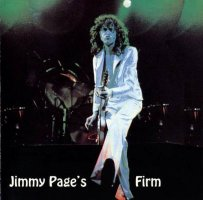 Jimmy Page's FIRM